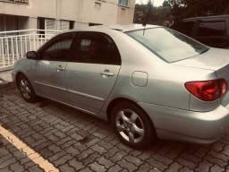 Título do anúncio: Corolla 2005 1.8 automático