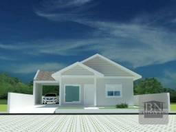 Título do anúncio: Casa com 3 dormitórios à venda, 126 m² por R$ 479.500,00 - Country - Santa Cruz do Sul/RS