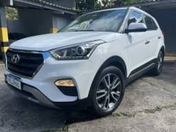 Título do anúncio: Hyundai Creta 2.0 prestigie 2017 Impecavel