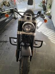 Título do anúncio: Harley Davidson Softail Slim (1750cc)