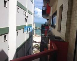 2 quartos com vista definitiva do mar