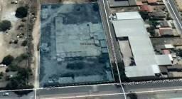 Terreno com 6471 m² em zona industrial / logística de Linhares/ES