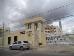 Apartamento com 2 dormitórios para alugar, 48 m² por R$ 689,00/mês - Caucaia - Caucaia/CE