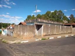 Casa com 2 dormitórios à venda,175.00m², SAO SEBASTIAO DO PARAISO - MG