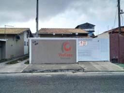 Casa com 2 dormitórios à venda, 65 m² por R$ 260.000,00 - Jardim Mariléa - Rio das Ostras/