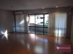 Apartamento para alugar, 130 m² por R$ 2.200,00/mês - Jardim Vivendas - São José do Rio Pr