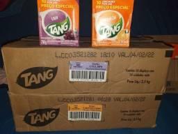 Vendo caixa de TANG