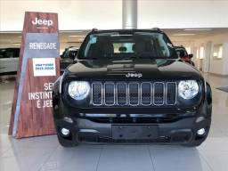 Jeep Renegade 1.8 16v Longitude 2021 0km