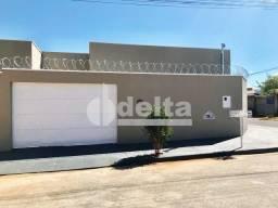 Casa à venda com 2 dormitórios em Shopping park, Uberlandia cod:34861