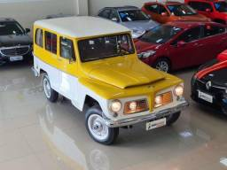Ford Rural Willys 2.8 4X4 6cc - 1967