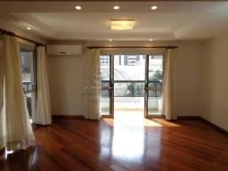 Apartamento para alugar com 4 dormitórios em Centro, Ribeirao preto cod:L1131