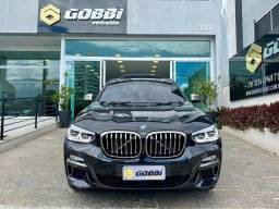 X4 2019/2019 3.0 TWINPOWER GASOLINA M40I STEPTRONIC