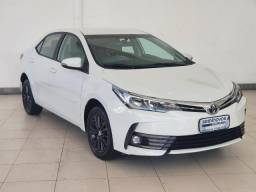 Toyota Corolla 1.8 GLI UPPER 16V FLEX 4P AUTOMATICO