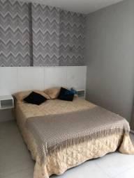 Apartamento com 2 dormitórios à venda, 55 m² por R$ 350.000,00 - Praia de Itaparica - Vila