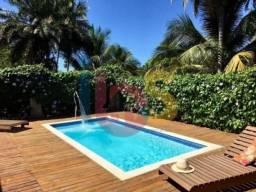 Casa no condomínio Águas de Olivença