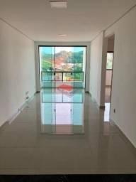 Apartamento com área privativa e varanda, a venda no bairro Belvedere