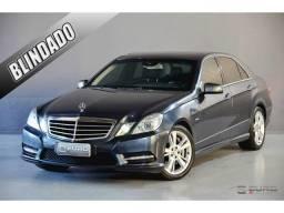 Título do anúncio: Mercedes-Benz E 500 CGI GUARD
