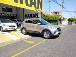 Título do anúncio: Hyundai - Creta Action 1.6 flex Automatica - 2021/2021 - Completa - Unico dono - 4.800 km