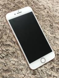 Título do anúncio: iPhone 7/128gb       $1.900