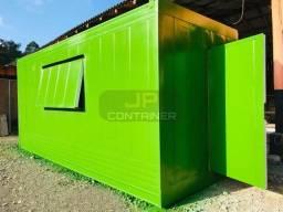 Título do anúncio: Lanchonete Container