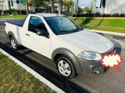 Título do anúncio: Fiat Strada working hard 1.4 2020 flex
