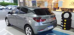 Título do anúncio: Hyundai HB20 Vision completão