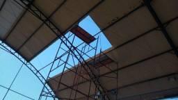 Título do anúncio: Serralheiro de estruturas