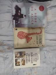 Título do anúncio: Livros variados por 10