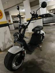 Título do anúncio: Moto Scooter eletrica