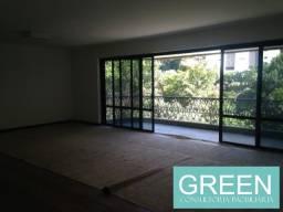 Título do anúncio: Apartamento para Locação Chácara Flora, São Paulo 4 suítes, 3 vagas 296m² área útil.