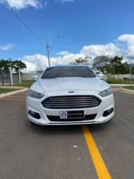 Título do anúncio: Ford Fusion titanium awd
