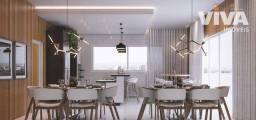 Título do anúncio: Apartamento com 2 dormitórios à venda, 67 m² por R$ 340.000,00 - São João - Itajaí/SC