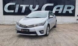 Título do anúncio: Toyota COROLLA ALTISFLEX