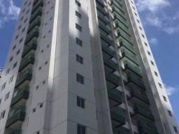 Apartamento para venda com 91 metros quadrados com 3 quartos