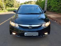 New Civic 2009 Lxs automático
