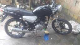 Moto garini 150