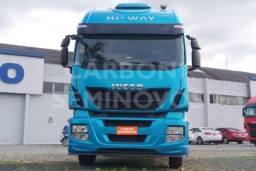 Iveco Hi Way 600S44T, ano 2018/2019