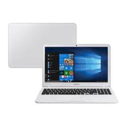 Título do anúncio: Notebook Samsung zero!