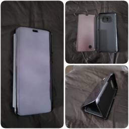 Capinhas Galaxy S8
