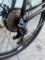 Título do anúncio: Bike aro 29 tamanho 19