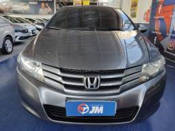 Título do anúncio: Honda City LX 1.5 16V (flex) 2010