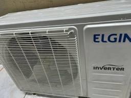 Título do anúncio: Ar Elgin 9.000 btus Inverter