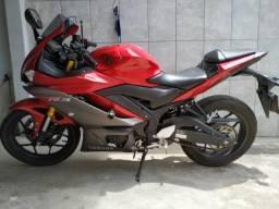 Título do anúncio: Yamaha R3 ABS