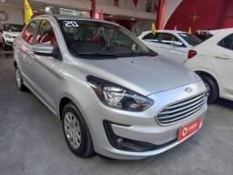 Ford KA Sedan 1.5 2020 - completo