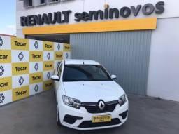 Título do anúncio: Renault Logan  Zen 2019/20
