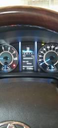 Título do anúncio: Hilux sw4 srx diesel 7 lugares