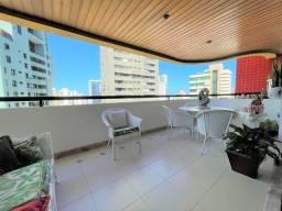 Título do anúncio: Apartamento à venda com 130 m2, finamente decorado, Loteamento Aquarius, Salvador, Bahia