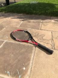 Raquete de tênis Federer - Wilson BLX 289g