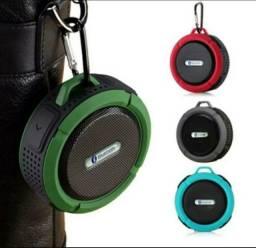 Caixa De Som Bluetooth Portátil Wireless Speaker Caixinha<br>