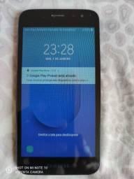 Smartphone Samsung Galaxy J2 Core J260M 16GB, 1GB ram Preto